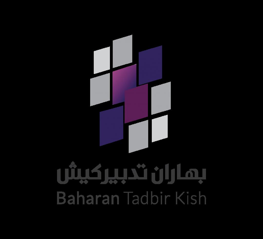 Logo Baharan