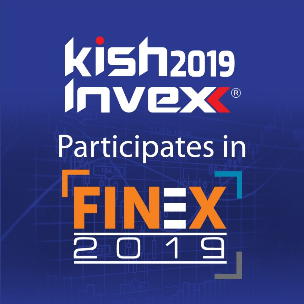 KishINVEX Participates in IranFINEX